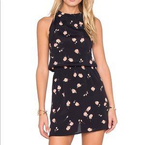 Flynn Skye Roses Mini Dress XS